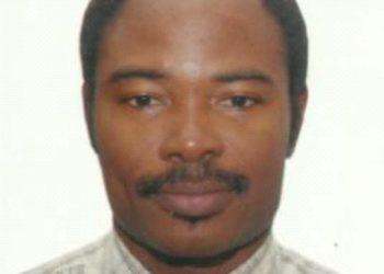 Mascot Ogunjemiyo