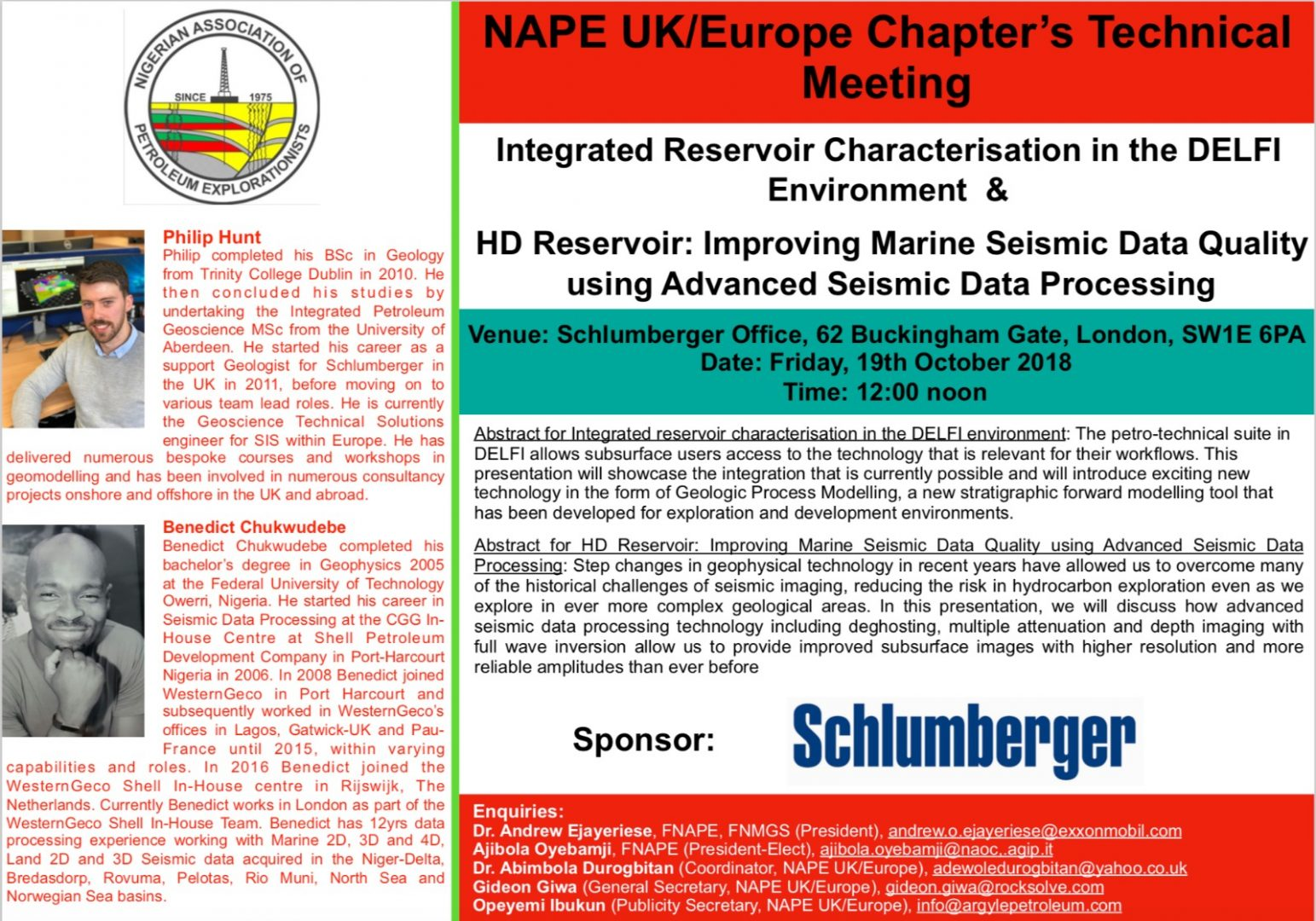 NAPE UKEurope TMOct19